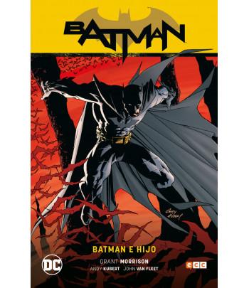 Batman de Grant Morrison Nº...