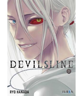 Devils Line Nº 03 (de 14)