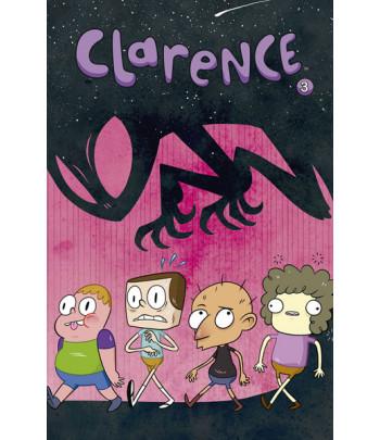 Clarence Nº 03