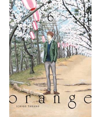 Orange Nº 6: Futuros