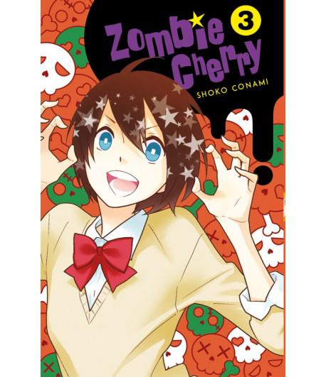Zombie Cherry Nº 3 (de 3)