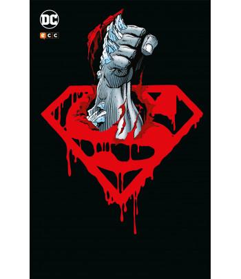 La muerte de Superman...
