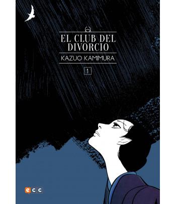El club del divorcio Nº 1...