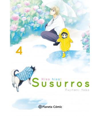 Hiso Hiso: Susurros Nº 4...