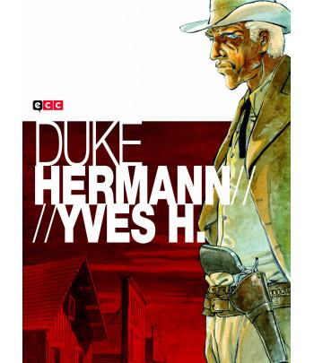 Duke Nº 01