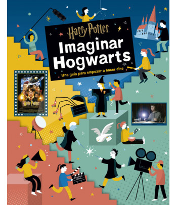 Harry Potter: Imaginar...