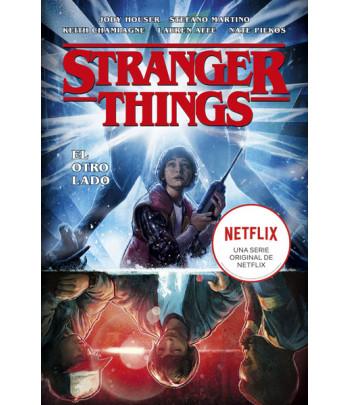 Stranger Things Nº 01: El...
