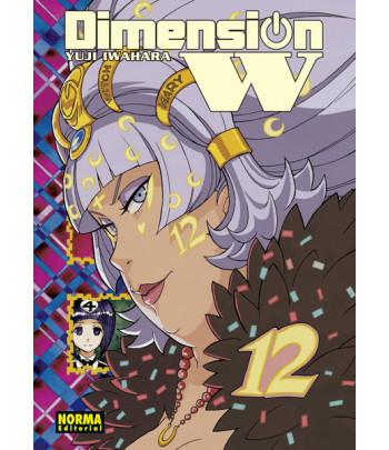 Dimension W Nº 12