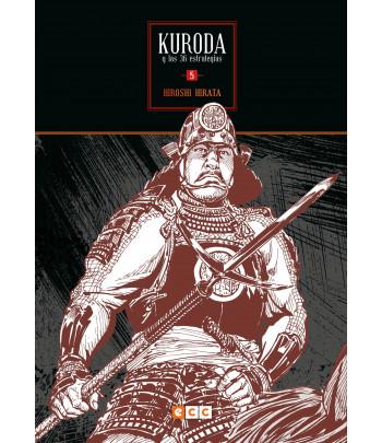 Kuroda y las 36 estrategias...