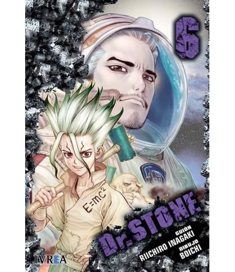 Dr. Stone Nº 06