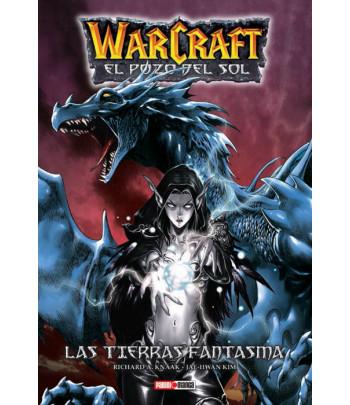 Warcraft: El pozo del sol...