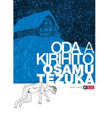 Oda a Kirihito Nº 1 (de 2)