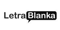 Letra Blanka