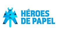 Héroes de Papel