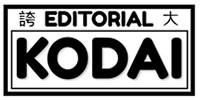 Editorial Kodai
